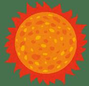 西洋占星術における『太陽』の基本
