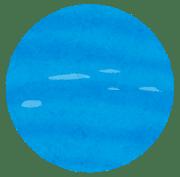 西洋占星術における『海王星』の基本