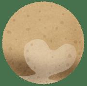 西洋占星術における『冥王星』の基本